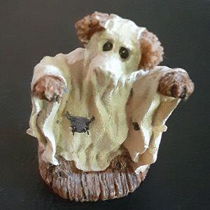Boyd's town boyds bears J T Boobear ghost